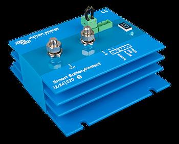 Защита аккумулятора от глубокого разряда Smart BatteryProtect 12/24V-220A