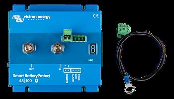 Защита аккумулятора от глубокого разряда Smart BatteryProtect 48V-100A