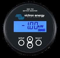 Батарейный монитор Battery Monitor BMV-702 BLACK 9 - 90 VDC