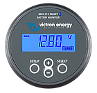 Батарейный монитор Battery Monitor BMV-712 Smart 9 - 90 VDC, фото 2