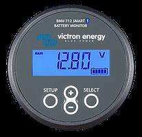 Батарейний монітор Battery Monitor BMV-712 Smart 9 - 90 VDC