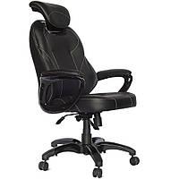 Кресло для руководителя Barsky Prime BP-01, фото 1
