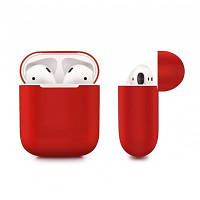 Airpods Case Protection (Red)
