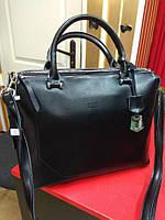 Кожаная женская сумка реплика Фенди , кожаные женские сумки