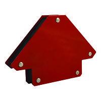 Магнитный держатель для сварки АСКО-УКРЕМ 6001 11кг (45,90,135°)