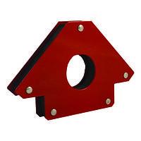 Магнитный держатель для сварки АСКО-УКРЕМ 6002 22кг (45,90,135°)