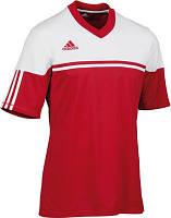 Майки та футболки Футболка Adidas Trikot Autheno 12 X19637(05-02-14-03) S