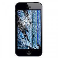 Дисплей Оригинал iPhone 6 plus на замену стекла(для переклейки) с проблемной подсветкой