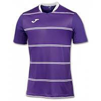 Майки та футболки Футболка фиолетовая Joma STANDARD 100159.550(05-02-12-01) L