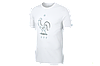 Майки та футболки FFF M NK TEE EVERGREEN CREST(05-01-06-03) 2XL