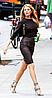 Жіночі чоботи Poland (Польща) чорного кольору. Дуже красиві та комфортні. Стиль: Блейк Лайвли, фото 5