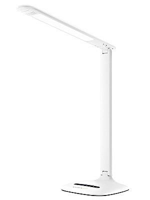 Настольная LED лампа Videx 10W 3000-5500K