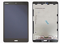 Дисплей (модуль) Huawei MediaPad M3 Lite 8.0 + тачскрин, черный