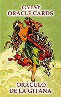 Gypsy Oracle Cards / Цыганский Оракул Сибилла, фото 1
