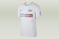 Майки та футболки Футболка Nike Ronaldo Dry Mercurial 882703-100(05-02-07-02) L