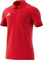 Майки та футболки Adidas Tiro 17 Polo BQ2680(05-02-13-02) M