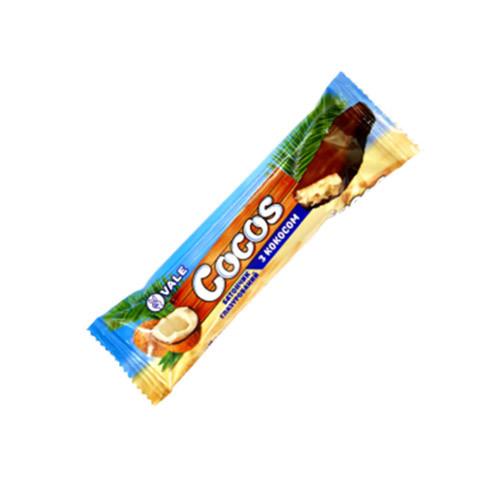 Батончик Cocos (35 g, coconut) VALE