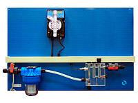Автоматическая станция дозирования pH - PH CONTROL 1