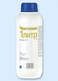Чиктоник (1л) Invesa/Livisto (Іспанія) комплексный витаминный препарат
