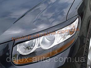 Реснички Hyundai Santa Fe 2006-13