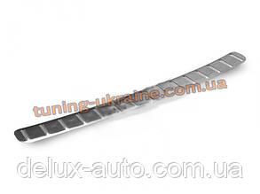 Накладка на задний бампер Hyundai Veracruz (IX55) 2007-12