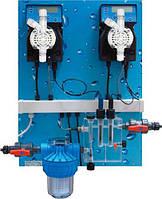 Автоматическая станция контроля и дозирования PH и RX - POOL GUARD 1 PH/RX