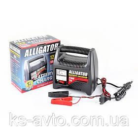 Зарядное устройство для авто ALLIGATOR