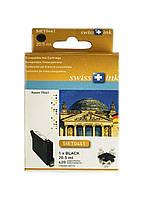 Картридж для принтера Epson, 20.5 мл Swiss Ink