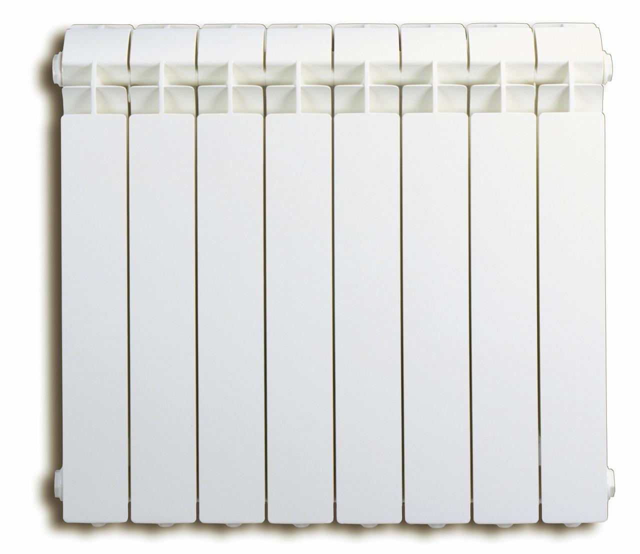 Биметаллический радиатор Global Style Plus 350/100 (Италия)