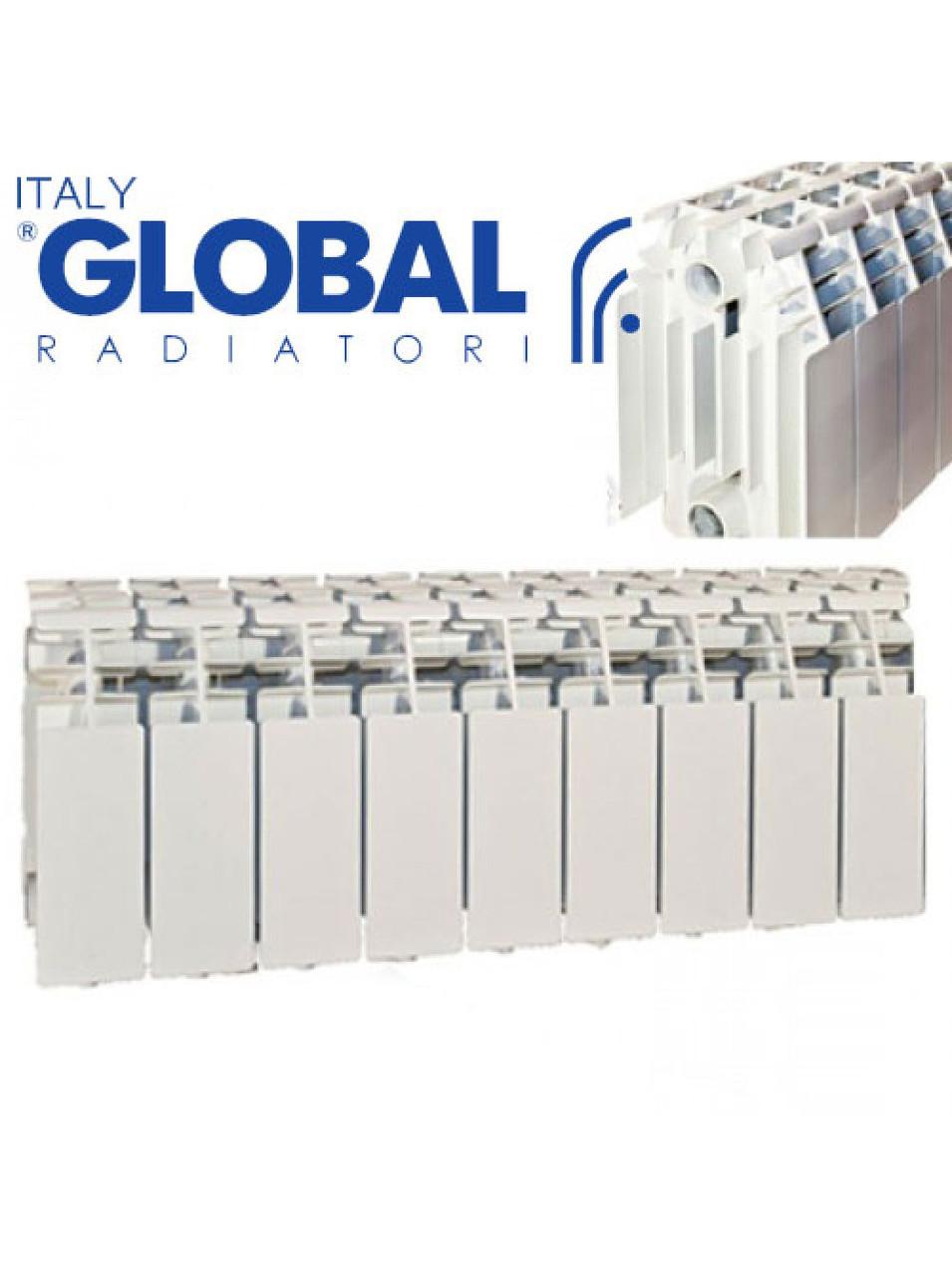 Радиаторы алюминиевые Global GL 200/180  (Италия)