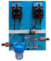 Система дезинфекции воды - POOL GUARD 3 PH/CL (SONDA CL)