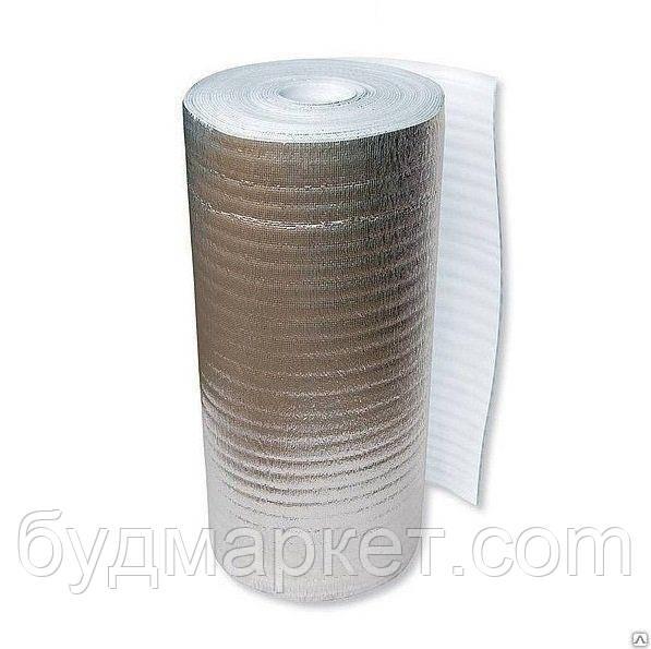 Підкладка Поліізол ППЕ-Л 5мм шир 1,0 м