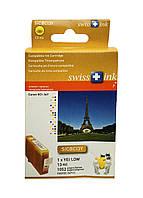 Картридж для принтера Canon, 13 мл Swiss Ink