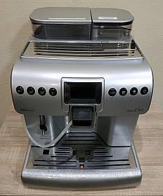 Saeco Aulika Focus Автоматическа зерновая кофеварка