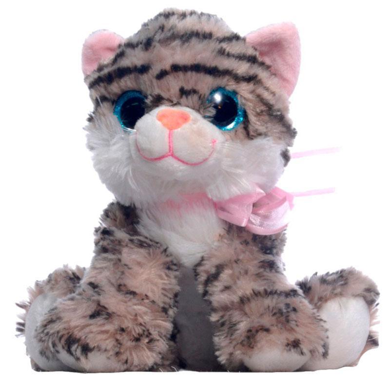 Мягкая игрушка Котик Мяу 25463