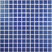 Мозаїка 31,5*31,5 Colors Azul Marino 803 На Паперовій Основі