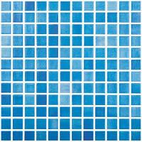 Мозаїка 31,5*31,5 Colors Fog Sky Blue 110 На Паперовій Основі