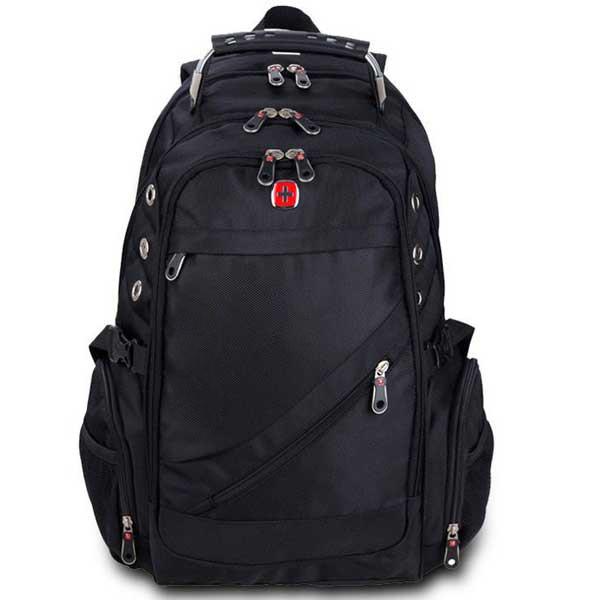 Мужской качественный рюкзак swissgear современный (158810)