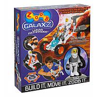 Конструктор ZOOB Lunar Pathfinder