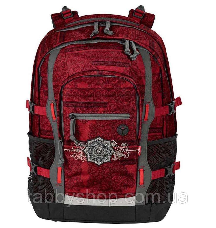 Рюкзак школьный подростковый 4YOU Henna Tatoo