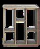 Модуль Barsky UNIVERSAL BUМ-01 650*720*250
