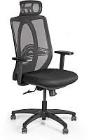 Кресло Barsky Black BB-02, фото 1