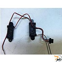 Динаміки для ноутбука Fujitsu LIFEBOOK AH530/HD6, U5477, Б/В.