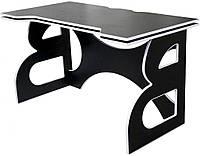 Компьютерный стол Barsky Homework Game White HG-06, фото 1