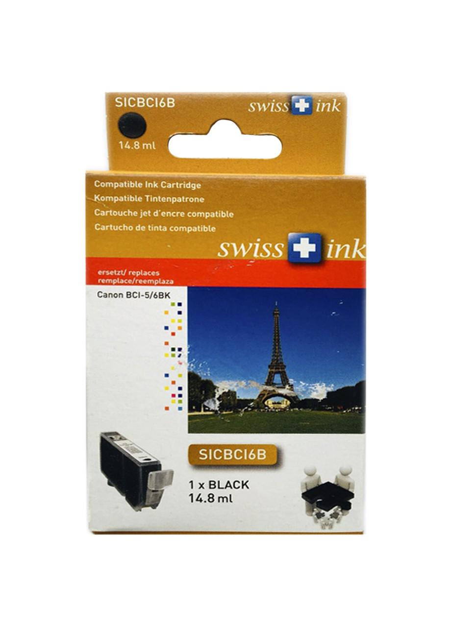 Картридж для принтера Canon, 14,8 мл Swiss Ink