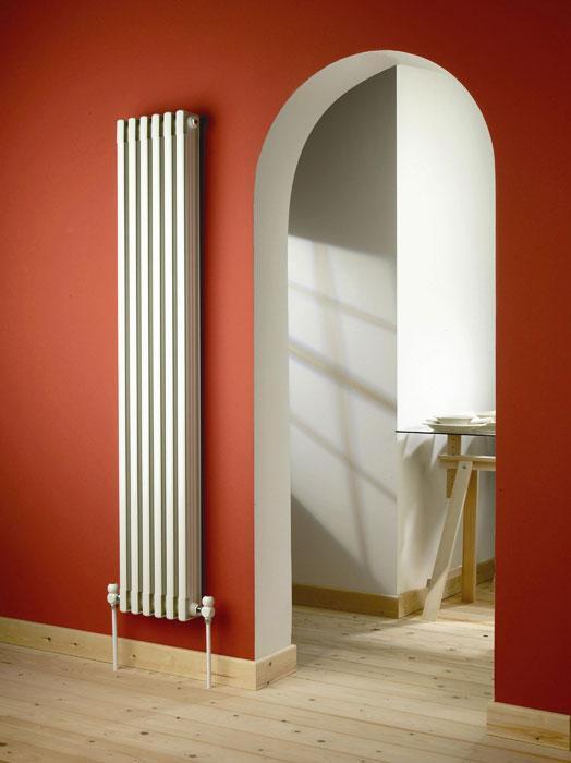 Алюминиевый радиатор Global EKOS PLUS 2000 (Италия)