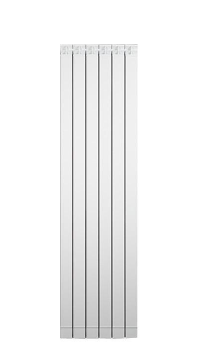 Алюминиевый радиатор Garda Dual Aletetnum 2000/80 (Италия)