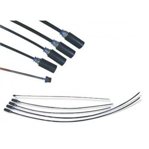 Комплект щупов  к установке пневматической для удаления отработанного масла TRG2090 5 пр