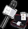 Микрофон Караоке Bluetooth Q7