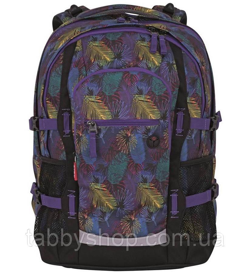 Рюкзак школьный подростковый 4YOU Jampac jungle